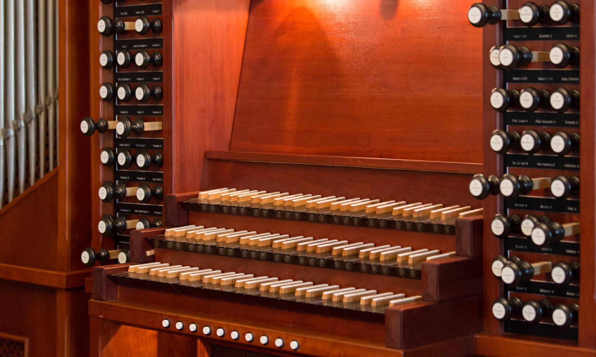 Hauptwerk Orgels en Meubels | Goudzwaard